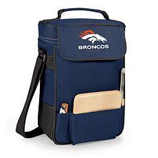Picnic Time Duet Tote - Denver Broncos