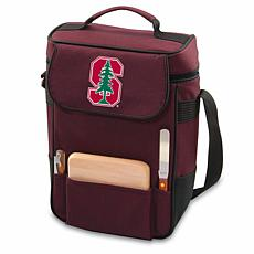 Picnic Time Duet Tote - Stanford University