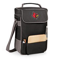 Picnic Time Duet Tote - University of Louisville