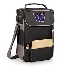 Picnic Time Duet Tote - University of Washington