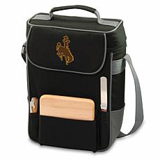 Picnic Time Duet Tote - University of Wyoming
