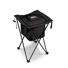 Picnic Time Foldable Cooler - Mississippi State