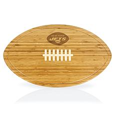 Picnic Time Kickoff Cutting Board - New York Jets