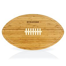 Picnic Time Kickoff Cutting Board - Syracuse University
