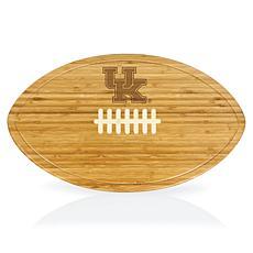 Picnic Time Kickoff Cutting Board - U of Kentucky