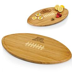 Picnic Time Kickoff Cutting Board - U of Minnesota