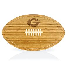 Picnic Time Kickoff Cutting Board - UGA