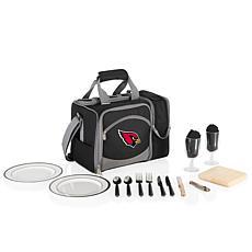 Picnic Time Malibu Picnic Tote - Arizona Cardinals