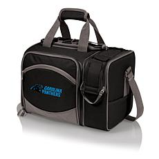 Picnic Time Malibu Picnic Tote - Carolina Panthers