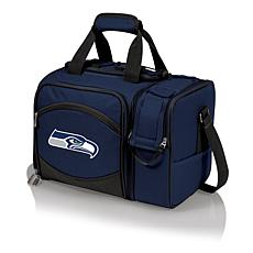 Picnic Time Malibu Picnic Tote - Seattle Seahawks
