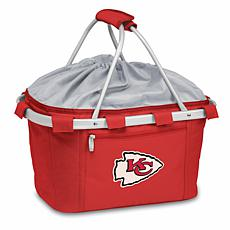 Picnic Time Metro Basket - Kansas City Chiefs