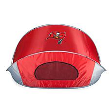 Picnic Time NFL Manta Portable Beach Tent - Tampa Bay Buccaneers