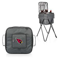 Picnic Time Officially Licensed NFL Camping Cooler - Arizona Cardinals