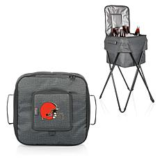 Picnic Time Officially Licensed NFL Camping Cooler - Cleveland Browns