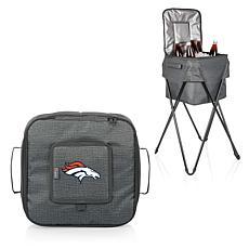Picnic Time Officially Licensed NFL Camping Cooler - Denver Broncos