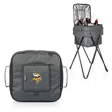 Picnic Time Officially Licensed NFL Camping Cooler - Vikings