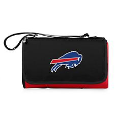 Picnic Time Officially Licensed NFL Picnic Blanket - Buffalo Bills