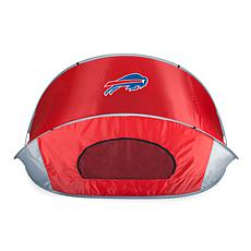 Picnic Time Officially Licensed NFL Portable Beach Tent- Buffalo Bills