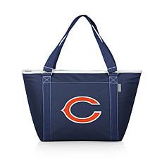 Picnic Time Officially Licensed NFL Topanga Cooler Tote - Chicago