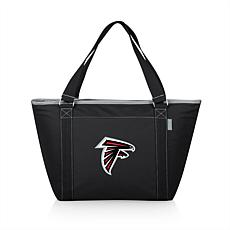 Picnic Time Officially Licensed NFL Topanga Cooler Tote - Atlanta