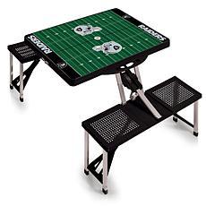 Picnic Time Picnic Table Sport - Oakland Raiders