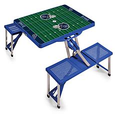 Picnic Time Picnic Table Sport - Tennessee Titans
