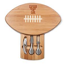 Picnic Time Quarterback Board - Texas Tech