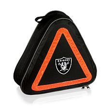 Picnic Time Roadside Emergency Kit - Oakland Raiders