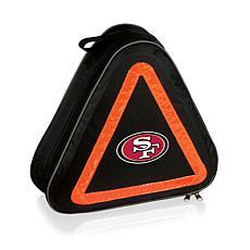 Picnic Time Roadside Emergency Kit-San Francisco 49ers