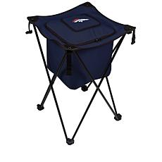 Picnic Time Sidekick Foldable Cooler - Denver Broncos