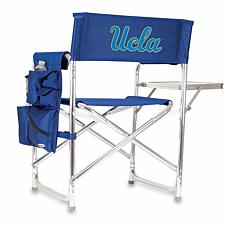 Picnic Time Sports Chair - UCLA