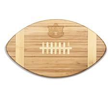 "Picnic Time ""Touchdown!"" Cutting Board - Auburn"