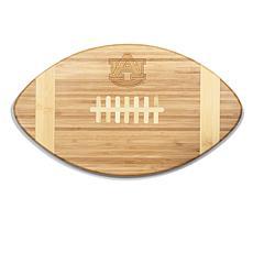 "Picnic Time ""Touchdown!"" Cutting Board - Auburn"