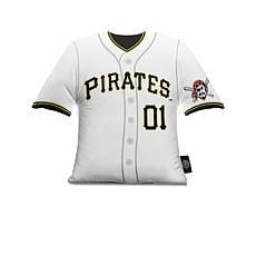 Pittsburgh Pirates Plushlete Big League Jersey Pillow