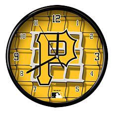 Pittsburgh Pirates Team Net Clock