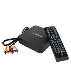 PixPlus Digital Converter Box with DVR and 64GB Built-In Memory