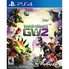 """Plants vs. Zombies - Garden Warfare 2"" Game - PS4"