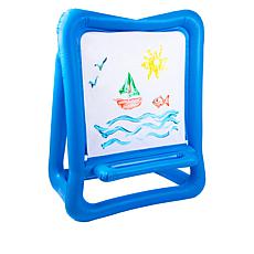 Plush Creations Inflatable Large Art Easel