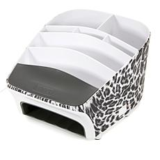 Polder Nail Station 3-in-1 Nail Dryer with Storage