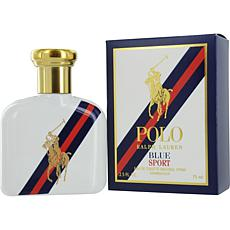 Polo Blue Sport by Ralph Lauren EDT for Men - 2.5 oz.