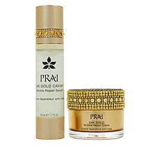 PRAI 24K Gold Collection