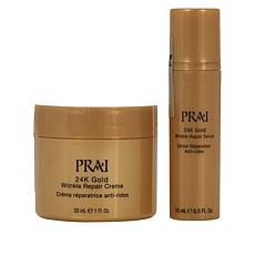 PRAI 24K Gold Discovery Kit
