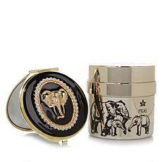 PRAI 24K Gold Wrinkle  Creme in Elephant Jar