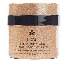 PRAI 24K Rose Gold Wrinkle Repair Night Butter