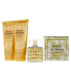 PRAI Scent of a Woman Holiday Collection