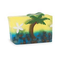 Primal Elements 6 oz Glycerin Soap - Paradise Sunset