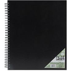 "Pro Art Spiral 11"" x 14"" Sketch Book - 80 Sheets"