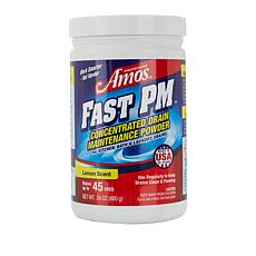 Professor Amos 24oz Fast PM Drain Maintenance Powder AS