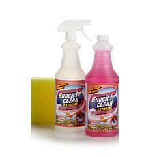 Professor Amos Shock It Clean Extreme Kit-Spring Breeze