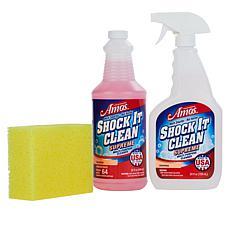 Professor Amos Shock It Clean Supreme 3-pack Kit Auto-Ship®